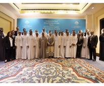 Come to India for business: PM Modi's pitch before Gulf Council captains