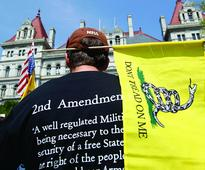 President Trump Can Free 2nd Amendment from Ninth Circuit's Grip
