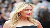 Kate Winslet says she doesn't care about people's opinion
