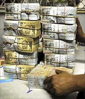 250 TN voters summoned for accepting cash for votes