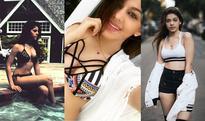 Forget Sakshi Chopra, Pooja Bedi's daughter Aalia Ebrahim is the ultimate Instagram starlet