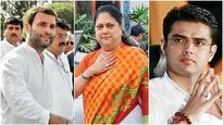 Raje outsmarts Congress; tribals to get 200 days under MNREGA