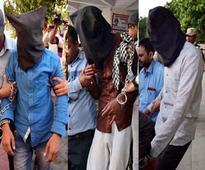 NIA gets custody of Bhopal-Ujjain train blast accused