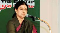 Fissures in VK Sasikala's family over new party AMMK