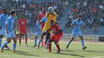 Aizawl FC enter semis of Fed Cup after defeating Churchill Brothers 2-1