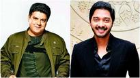 The Great Indian Laughter Challenge: Sajid Khan and Shreyas Talpade join Akshay Kumar on the TV show