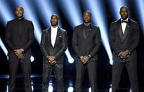 In wake of cousin's fatal shooting, Dwyane Wade speaks out