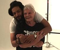 How Ali Fazal broke the Indian stereotype in VICTORIA AND ABDUL