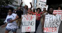 Thousands of Demonstrators Block Chicago Streets, Demand End to Bloodshed