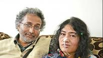 Manipur: Irom Sharmila to marry long-time partner Desmond Coutinho in Kodaikanal