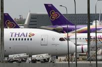 Thai airlines warm to Iran, Russia