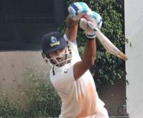 Ranji Trophy roundup: Bengal's Manoj Tiwary, Sudip Chatterjee score tons; UP on verge of win