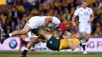Jones inspires confident England down Australia