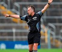 John Mullane: Credit to Clare - but referee Kirwan should consider hanging up his whistle