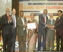 WeSchool Bags the 'Best Industry Linked Management Institute'