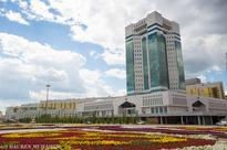 GOVERNMENT: Kazakhstan increases share of home-produced materials in construction