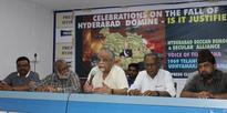 T Activists Leader Condemn BJP Over Hyderabad State
