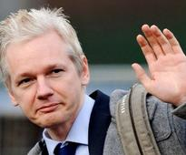 Assange Accuses No Friend of WikiLeaks Google of Complex Agenda