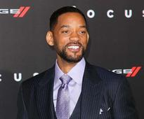 Will Smith to visit India next month