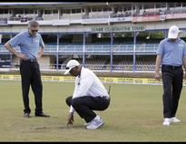 ICC cautions Queen's Park Oval for 'poor' outfield after WI-India Test washes out