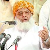 Imran must wait for SC verdict in Panama papers case: JUI-F chief