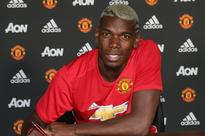 Bryan Robson believes Paul Pogba can help Manchester United compete once again with Europe's elite