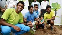 Davis Cup: India seeking greener pastures