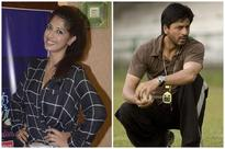 I had auditioned for Shah Rukh Khan's 'Chak De' but was rejected: Aishwarya Sakhuja