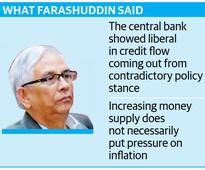 New monetary policy eyes to pick up credit growth