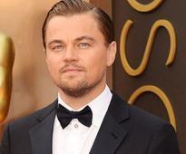 Leonardo DiCaprio to star in Tarantinos Manson movie