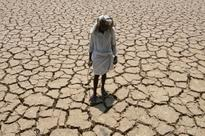 Armed guards at India dams as drought leaves farmers dry