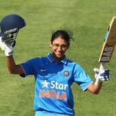Smriti Mandhana lone Indian in ICC Women's Team of the Year