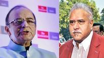 Govt trying to bring Vijay Mallya back from UK through extradition: FM Jaitley