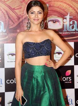 PIX: Barkha, Mouni, Pooja Bedi at ITA awards