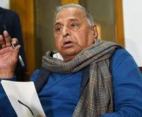 UP election 2017: Mulayam has weathered many a storm, he won't allow SP meltdown
