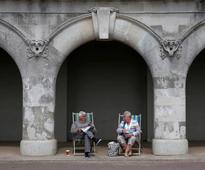 British savers unlock more than 6 billion pounds from retirement pots