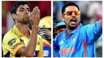 Selectors Recall Yuvraj, Nehra for the T20s Against Australia, Raina Dropped From ODIs
