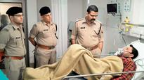 Criminal carrying reward arrested in Ghaziabad encounter
