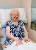 Palliative care facility renamed the Alan Hudson Day Treatment Centre