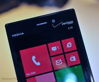 Nokia Lumia 928 available on Verizon website, black variant shipping May 20th