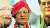 What does Shankersinh Vaghela's exit mean for the Congress in Gujarat?