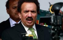 Rehman Malik fails to appear in Benazir Bhutto murder hearing