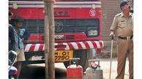 Cylinder blast leaves 3 of family critical in Mumbai