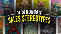Stubborn sales stereotypes we really need to get over