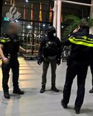 Rotterdam police chief wants outright ban on motorcycle gangs