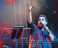 Shankar Mahadevan disappointed by Mirzya not doing well