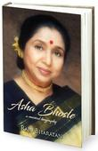 Book review - Raju Bharatans Asha Bhosle A Musical Biography