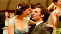 Me Before You movie review: Handle  with care