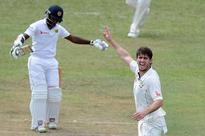 Mitchell Marsh geared up for delivering with both bat and ball in Sri Lanka