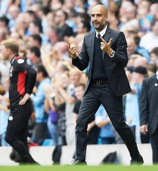 10 out of 10 for Pep's unstoppable Manchester City